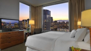 The Westin, Grand Vancouver - Deluxe Suite