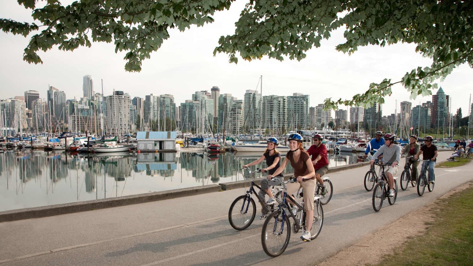 Things to Do in Vancouver - Biking