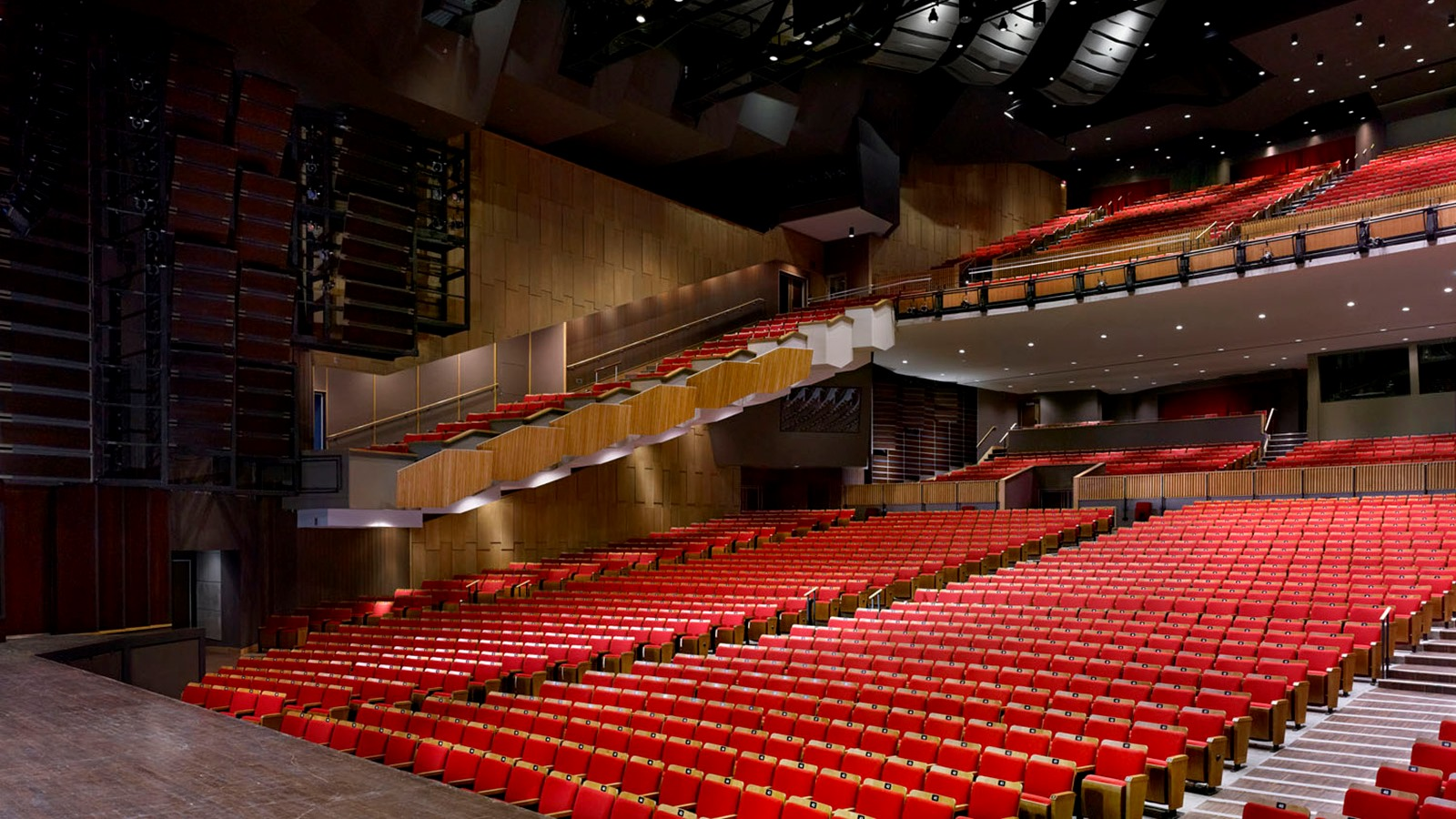 Things to Do in Vancouver - Queen Elizabeth Theatre