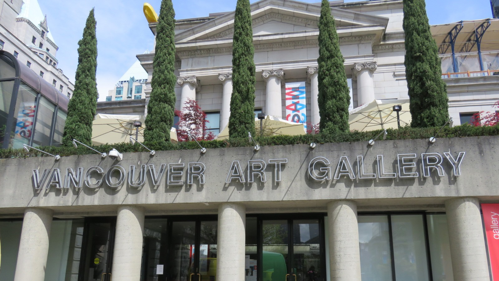 Things to Do in Vancouver - Vancouver Art Gallery