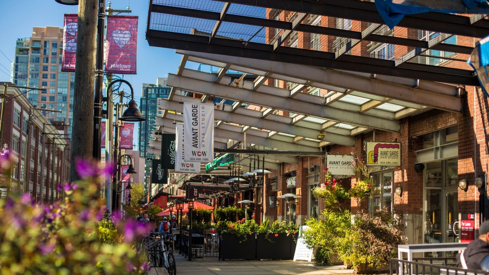 Things to Do in Vancouver - Yaletown